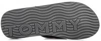 Шлёпанцы мужские Tommy Hilfiger TE882 купить обувь, 2017