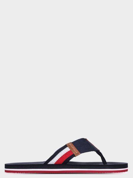 Шлёпанцы мужские Tommy Hilfiger TE883 стоимость, 2017