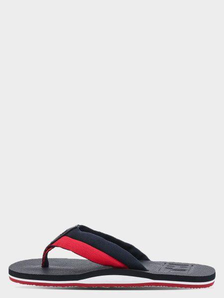 Шлёпанцы мужские Tommy Hilfiger TE886 модная обувь, 2017