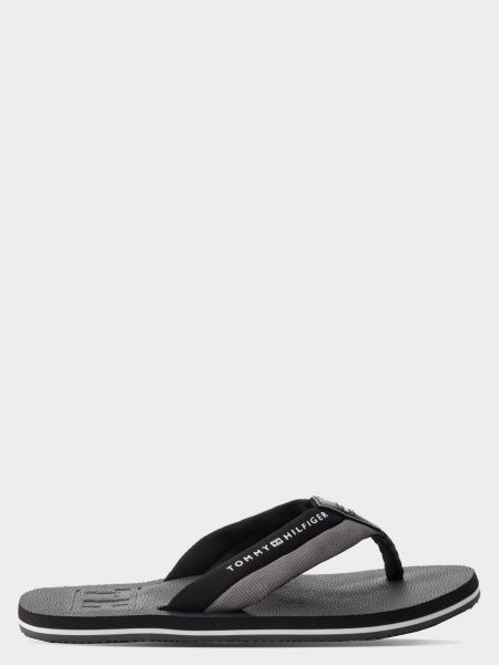 Шлёпанцы мужские Tommy Hilfiger TE887 стоимость, 2017