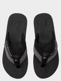 Шлёпанцы мужские Tommy Hilfiger TE887 купить обувь, 2017