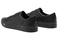 Полуботинки мужские Tommy Hilfiger TE888 брендовая обувь, 2017