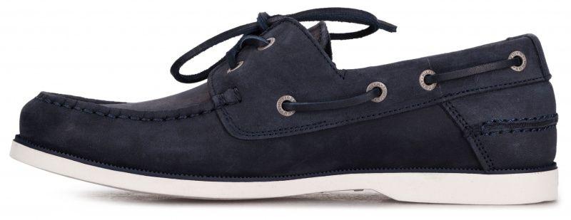 Мокасины мужские Tommy Hilfiger TE892 модная обувь, 2017