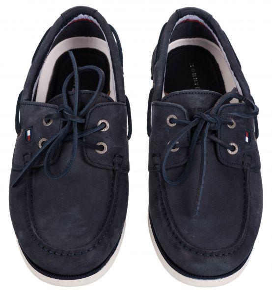 Мокасины мужские Tommy Hilfiger TE892 купить обувь, 2017
