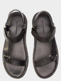 Сандалии мужские Tommy Hilfiger TE894 купить обувь, 2017