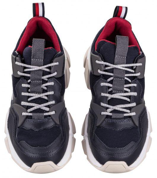 Кроссовки мужские Tommy Hilfiger TE896 размеры обуви, 2017