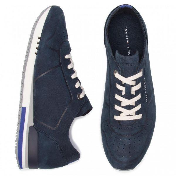 Кроссовки мужские Tommy Hilfiger TE897 брендовая обувь, 2017