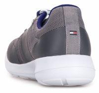 Кроссовки мужские Tommy Hilfiger TE900 брендовая обувь, 2017