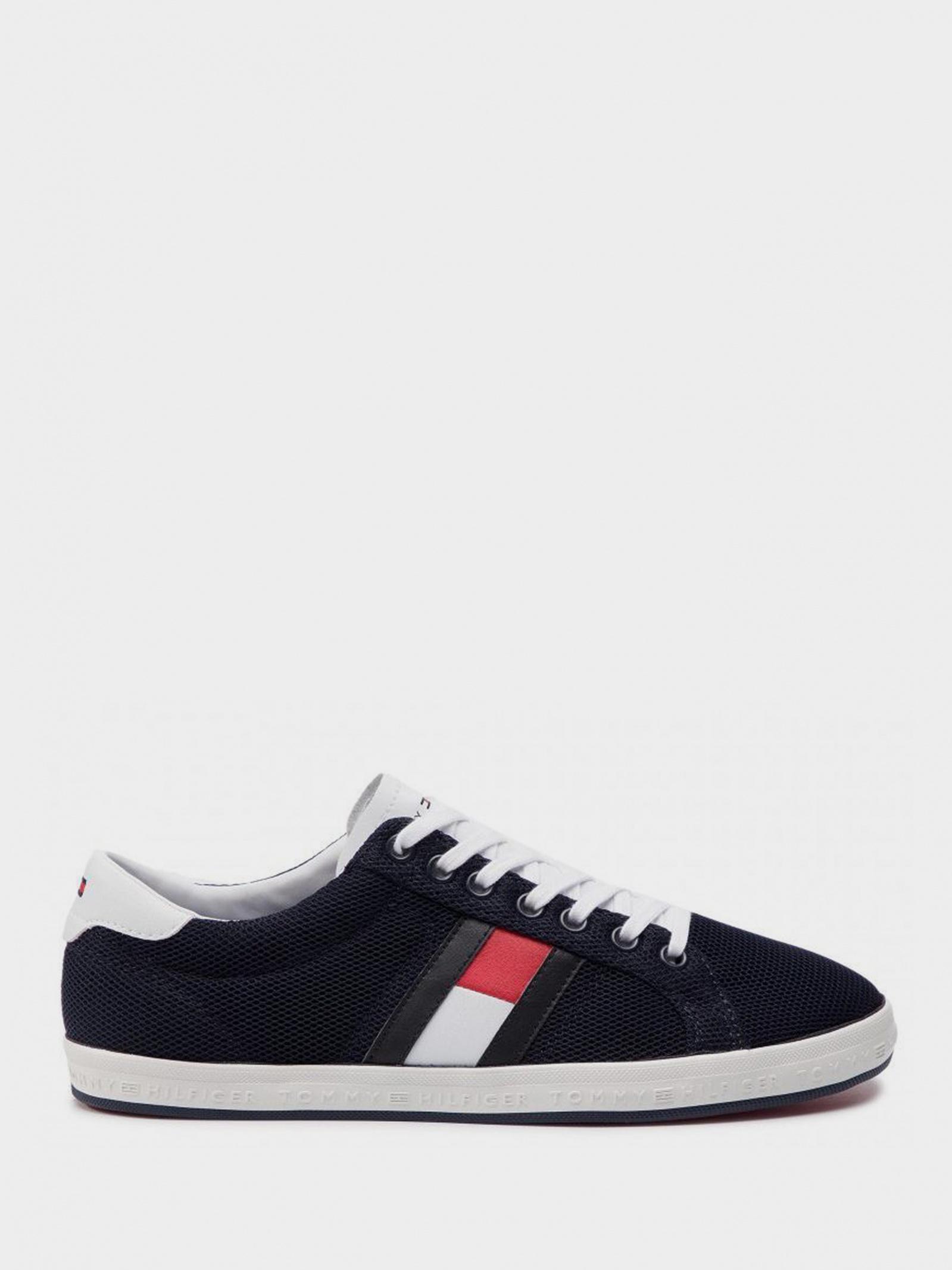 Полуботинки мужские Tommy Hilfiger TE902 купить обувь, 2017