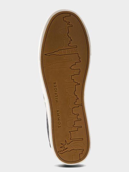 Кеды мужские Tommy Hilfiger TE905 размеры обуви, 2017