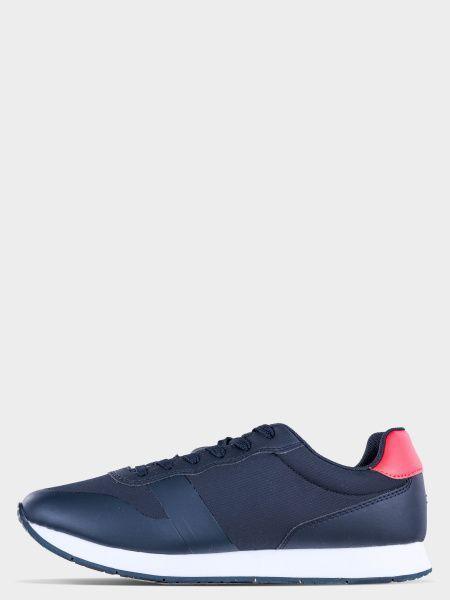 Полуботинки мужские Tommy Hilfiger TE924 брендовая обувь, 2017