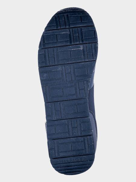 Полуботинки мужские Tommy Hilfiger TE924 размеры обуви, 2017