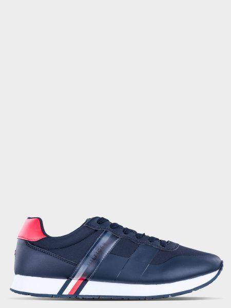Полуботинки мужские Tommy Hilfiger TE924 купить обувь, 2017