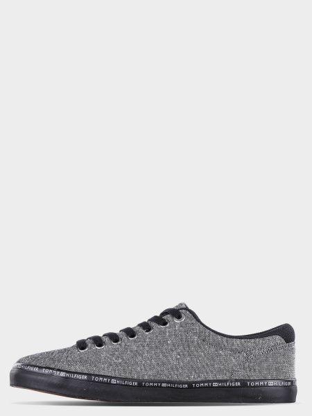 Полуботинки мужские Tommy Hilfiger TE926 брендовая обувь, 2017