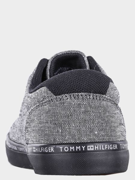 Полуботинки мужские Tommy Hilfiger TE926 размеры обуви, 2017