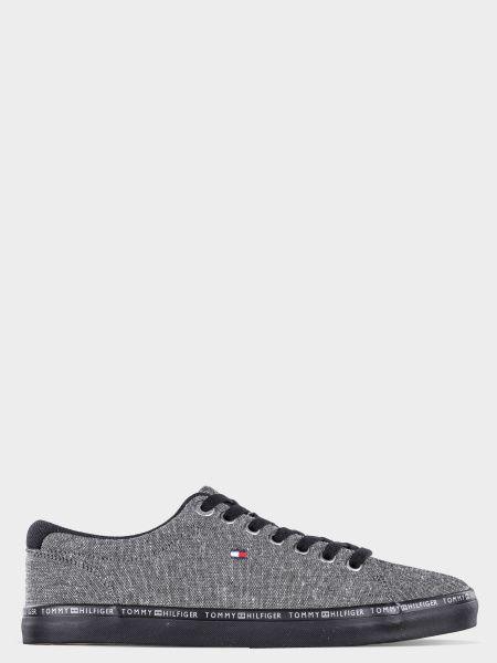 Полуботинки мужские Tommy Hilfiger TE926 купить обувь, 2017