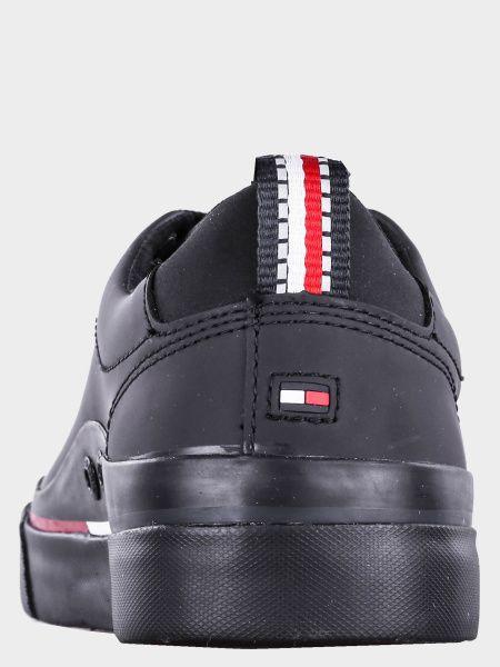 Полуботинки мужские Tommy Hilfiger TE927 размеры обуви, 2017
