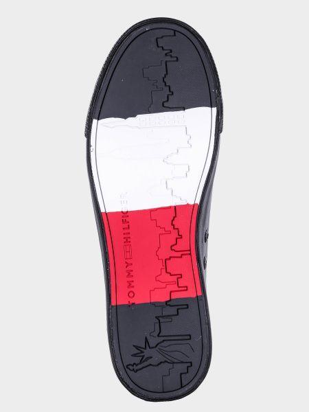Полуботинки мужские Tommy Hilfiger TE927 купить обувь, 2017
