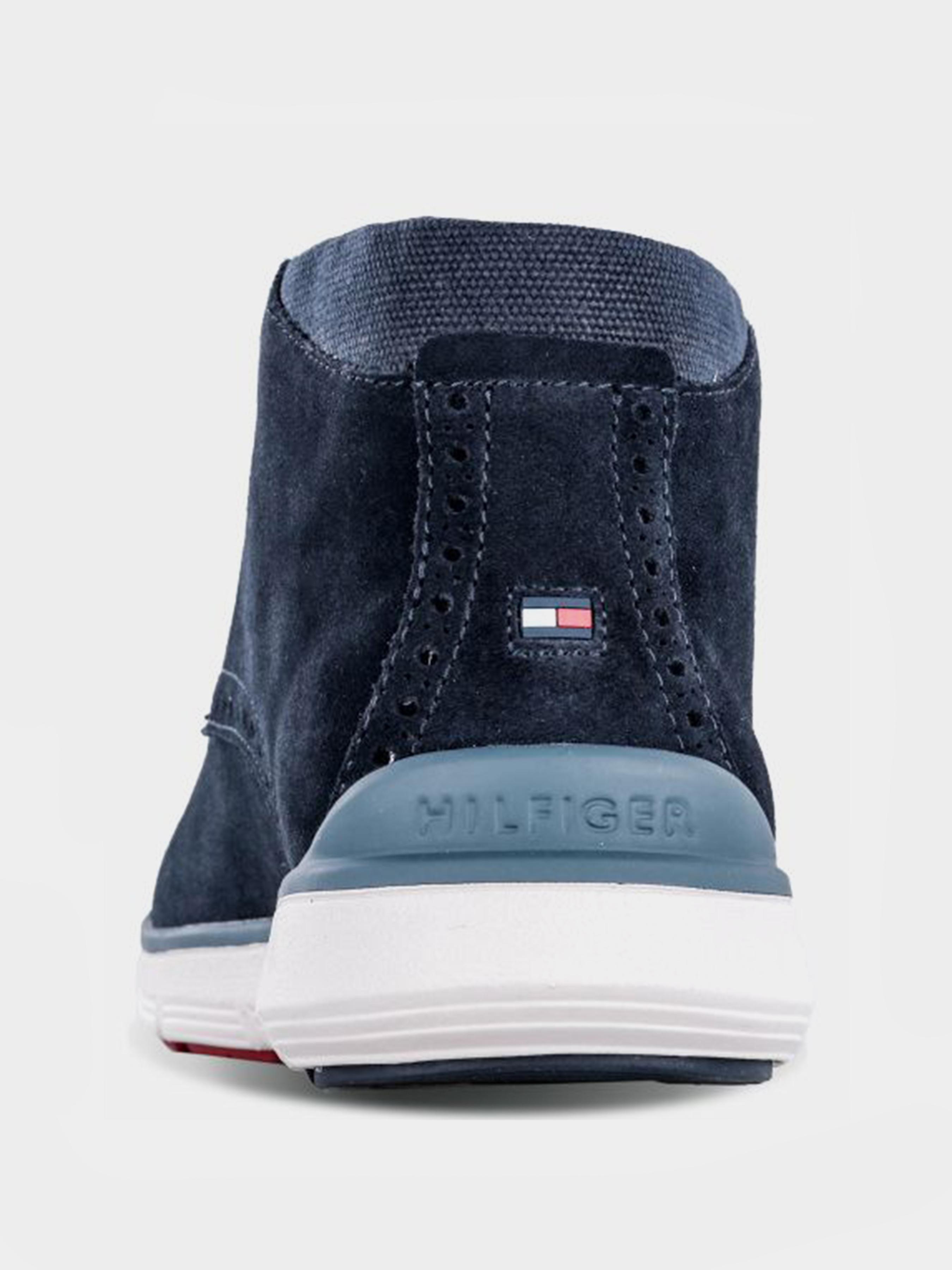 Кроссовки мужские Tommy Hilfiger TE931 купить обувь, 2017