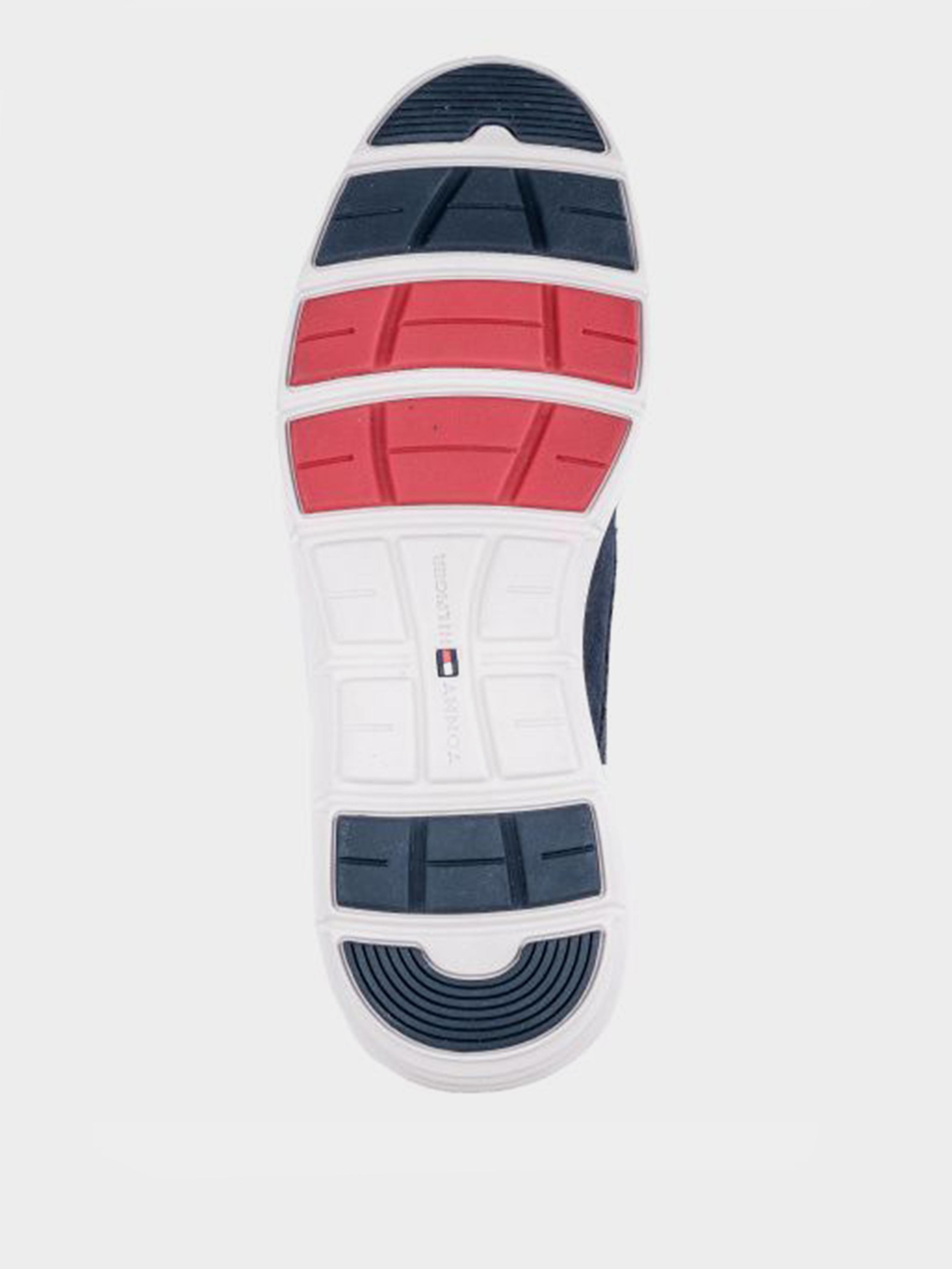 Кроссовки мужские Tommy Hilfiger TE931 брендовая обувь, 2017