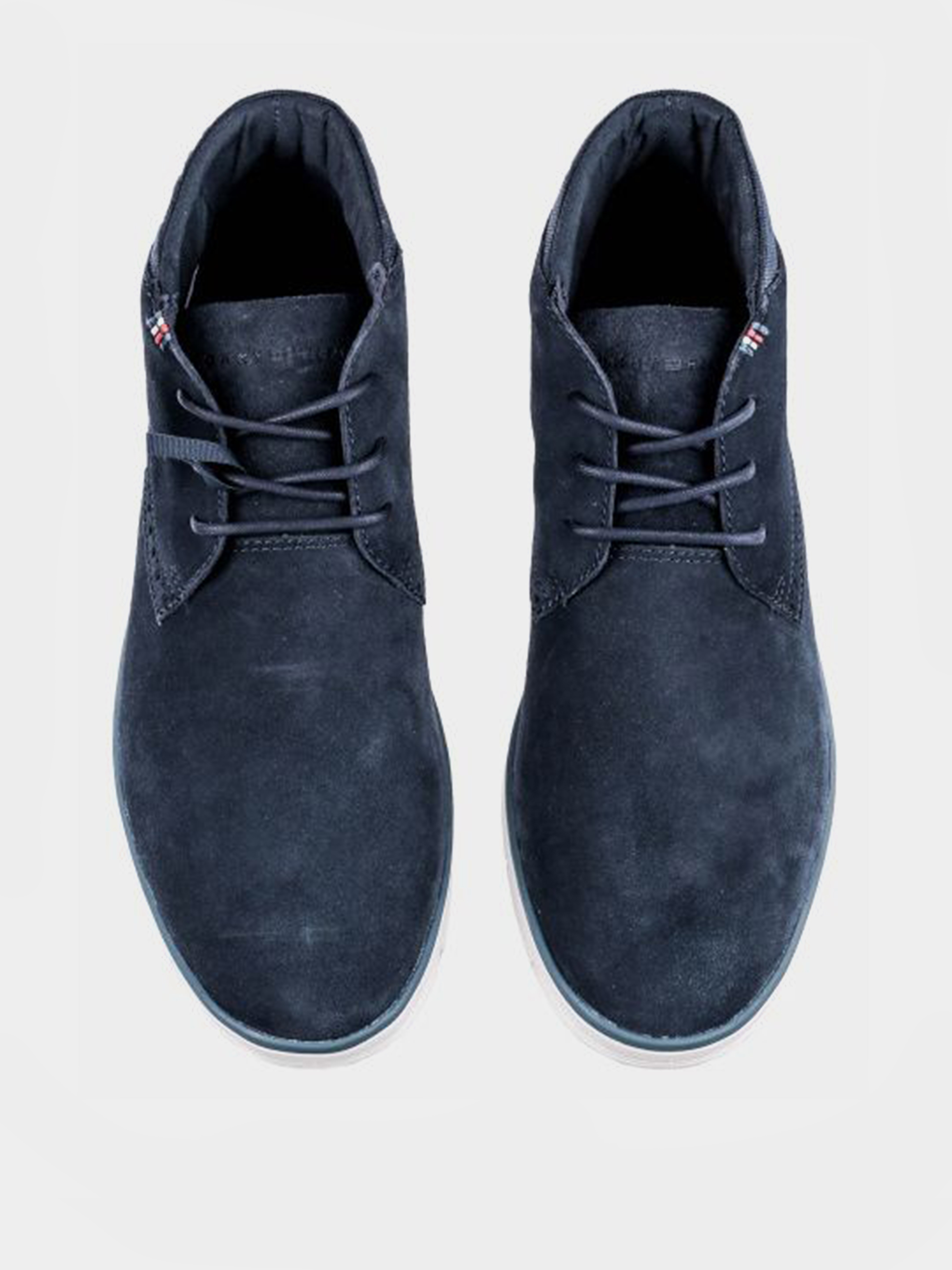Кроссовки мужские Tommy Hilfiger TE931 размеры обуви, 2017