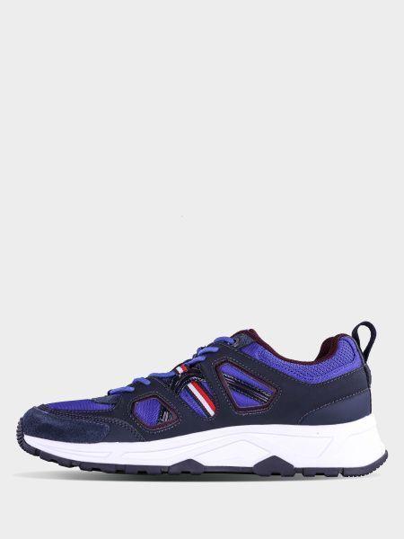 Кроссовки для мужчин Tommy Hilfiger FASHION MODERN FM0FM02391-464 бесплатная доставка, 2017