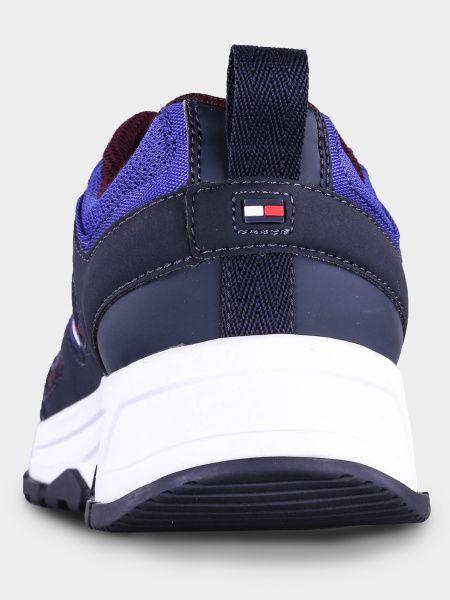 Кроссовки для мужчин Tommy Hilfiger FASHION MODERN FM0FM02391-464 обувь бренда, 2017