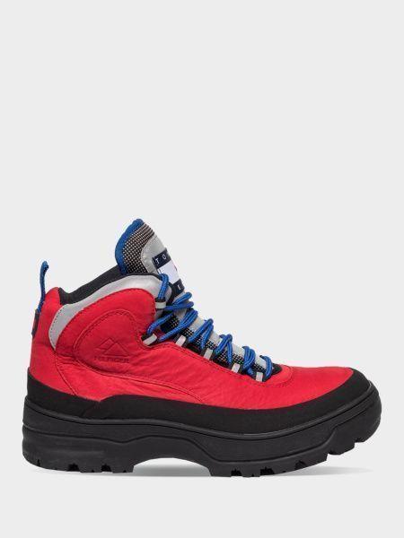 Ботинки мужские Tommy Hilfiger WINTER TE944