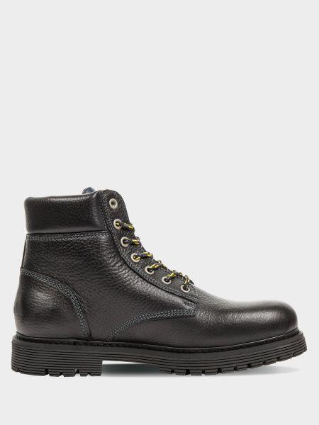 Ботинки мужские Tommy Hilfiger WINTER TE945