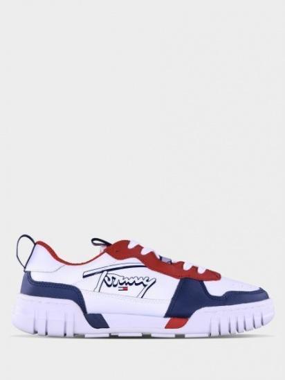 Кроссовки для мужчин Tommy Hilfiger LIGHTWEIGHT TE971 купить в Интертоп, 2017