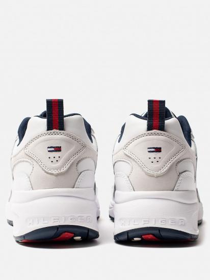 Кроссовки для мужчин Tommy Hilfiger HERITAGE EM0EM00373-YBS цена, 2017