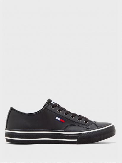 Кроссовки для мужчин Tommy Hilfiger TE997 брендовая обувь, 2017