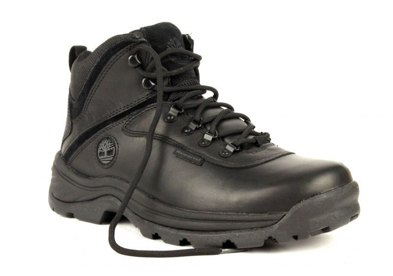 Купить Ботинки мужские Timberland TF1567, Черный