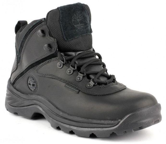 Купить Ботинки мужские Timberland TF1886, Черный