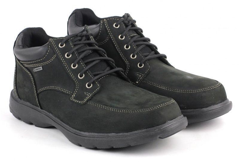 Купить Ботинки мужские Timberland TF3024, Черный