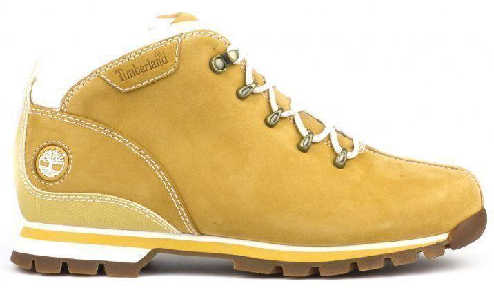 Купить Ботинки мужские Timberland TF3192, Желтый