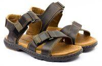Мужские сандалии 47,5 размера, фото, intertop