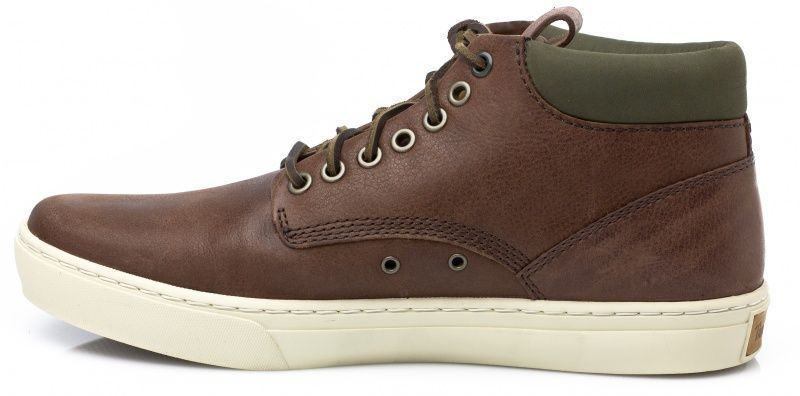 Ботинки для мужчин Timberland ADVENTURE 2.0 CUPSOLE CHUKKA TF3284 брендовая обувь, 2017