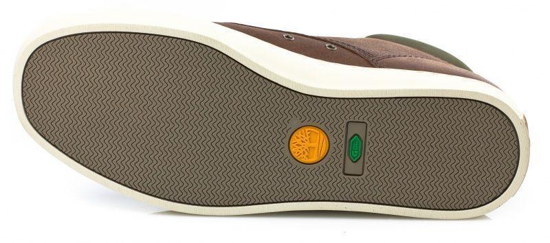 Ботинки для мужчин Timberland ADVENTURE 2.0 CUPSOLE CHUKKA TF3284 размерная сетка обуви, 2017