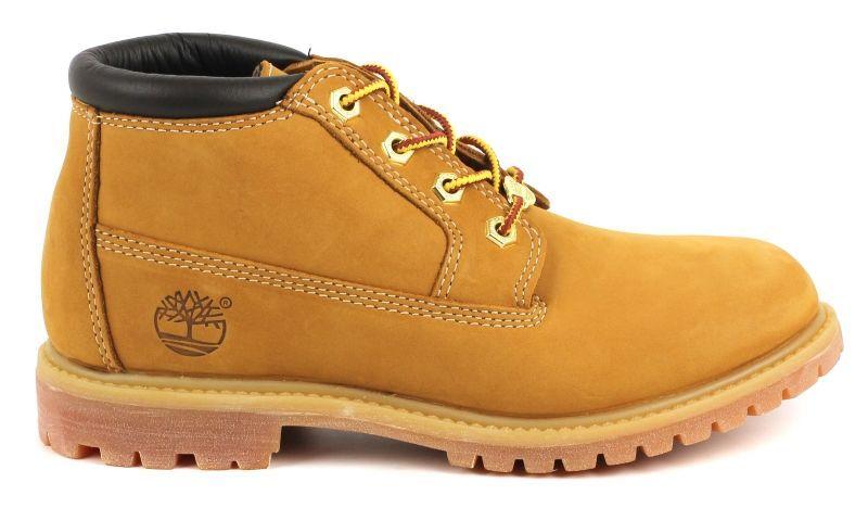 Ботинки для мужчин Timberland Premium WP Chukka TF3300 фото, купить, 2017