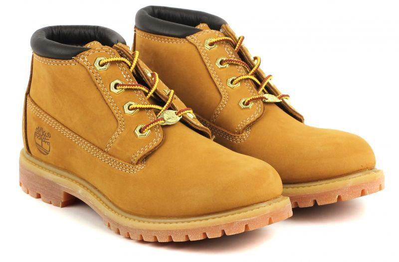 Ботинки для мужчин Timberland Premium WP Chukka TF3300 брендовая обувь, 2017