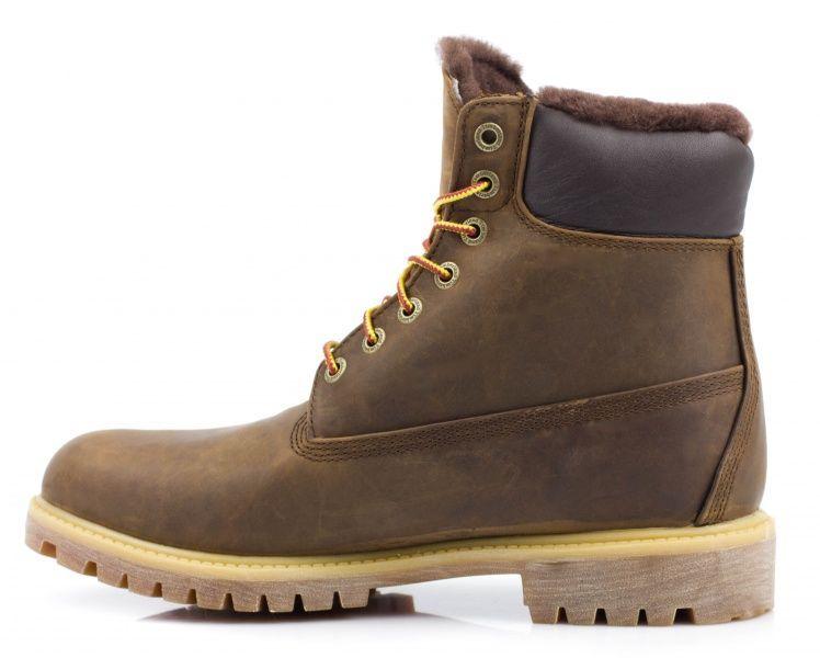 Ботинки мужские Timberland TBL HERITAGE 6IN TF3309 фото, купить, 2017