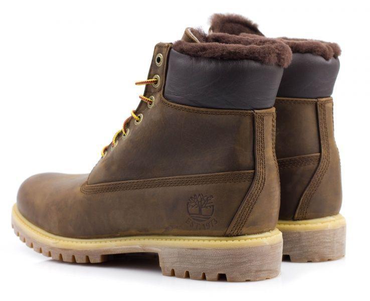 Ботинки мужские Timberland TBL HERITAGE 6IN TF3309 цена обуви, 2017