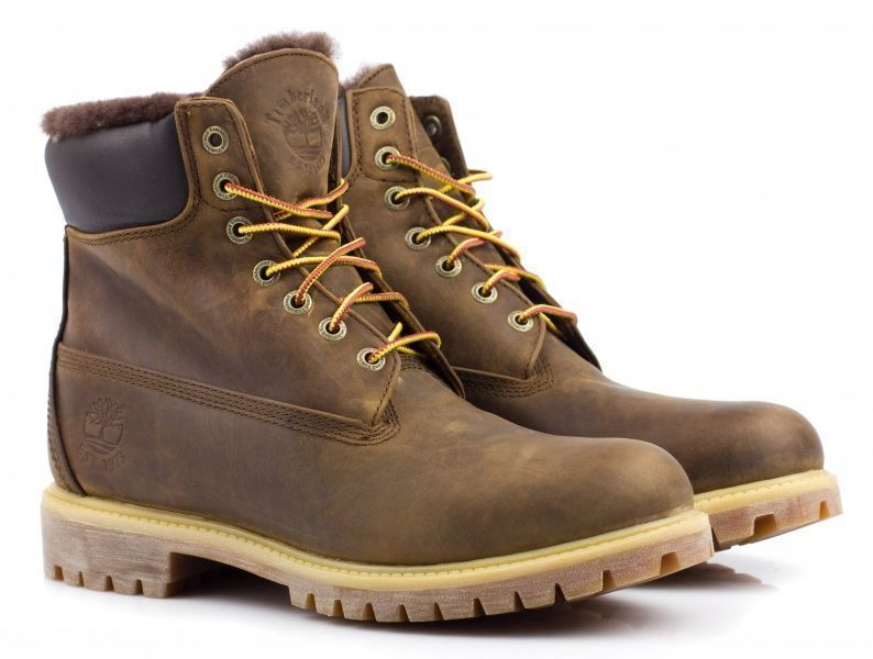 Ботинки мужские Timberland TBL HERITAGE 6IN TF3309 модная обувь, 2017