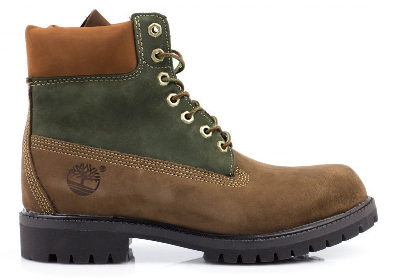 Ботинки для мужчин Timberland TBL ICON 6IN PREMIUM BOOT TF3316 примерка, 2017