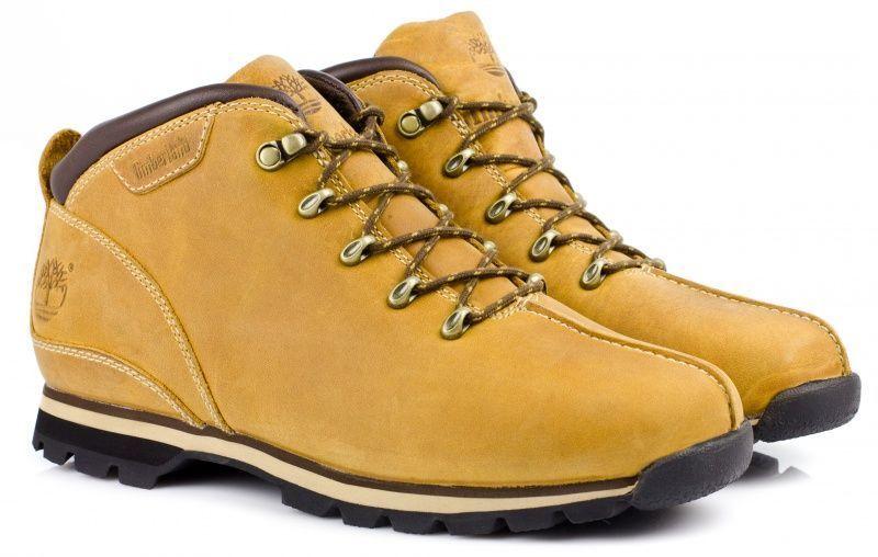 Купить Ботинки мужские Timberland SPLITROCK HIKER TF3317, Желтый