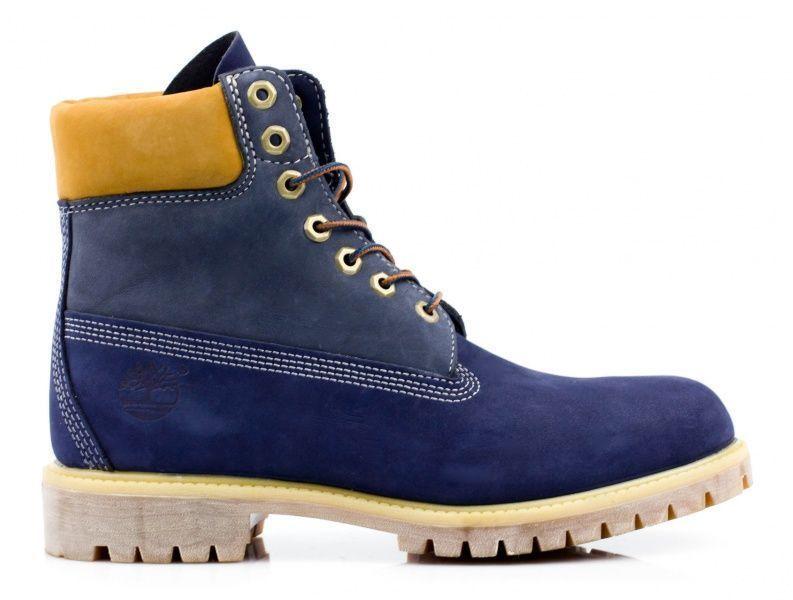Ботинки мужские Timberland TBL ICON 6IN PREMIUM BOOT TF3321 размеры обуви, 2017