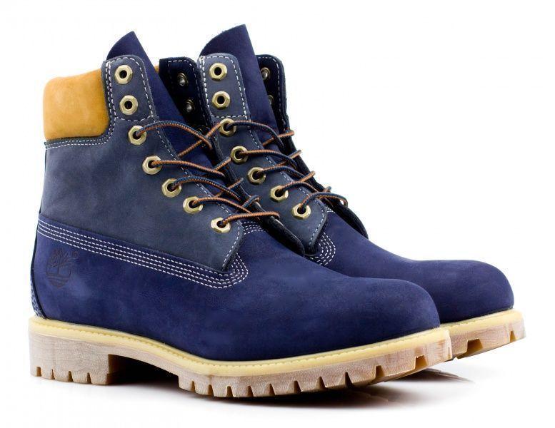 Купить Ботинки для мужчин Timberland TBL ICON 6IN PREMIUM BOOT TF3321, Синий