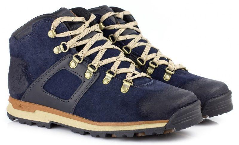 Timberland Ботинки  модель TF3322 размерная сетка обуви, 2017
