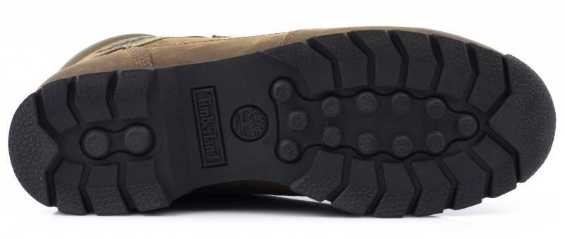Timberland Ботинки  модель TF3323, фото, intertop